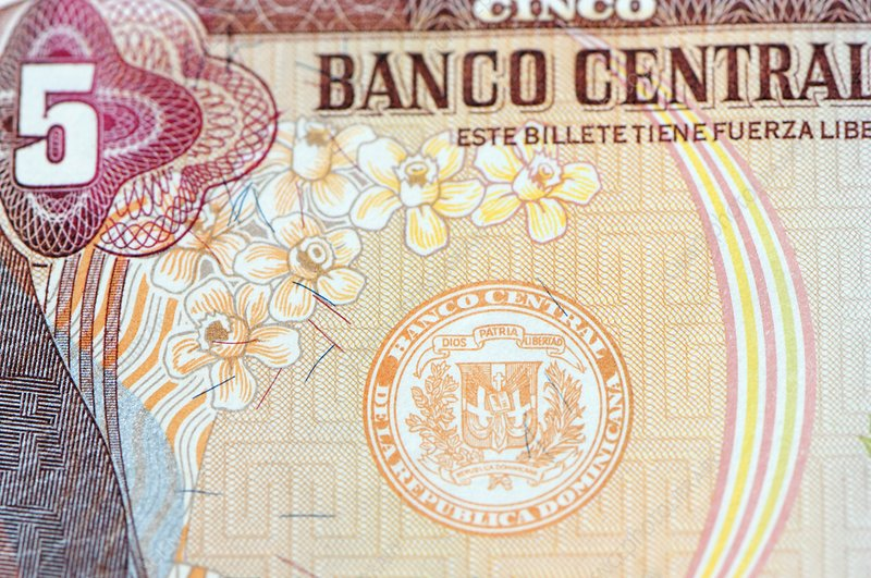 Dominican Republic banknote