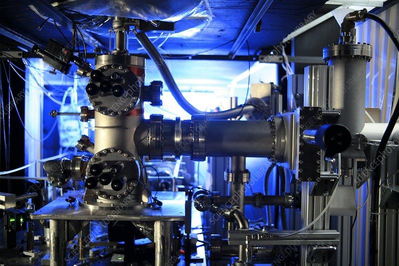 room dark matter detector - photo #24