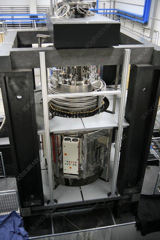 room dark matter detector - photo #23