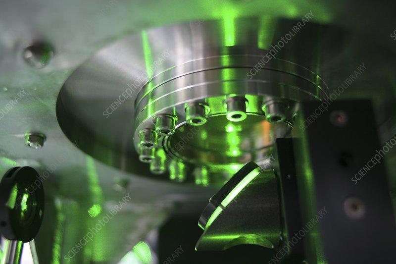 room dark matter detector - photo #29