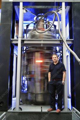 room dark matter detector - photo #12
