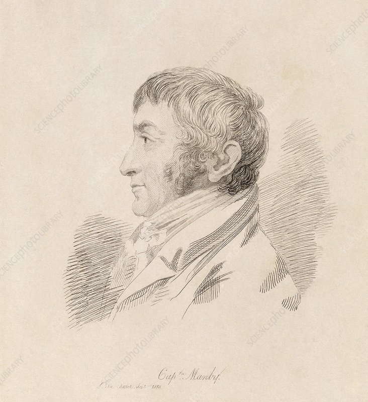 George Manby, English inventor