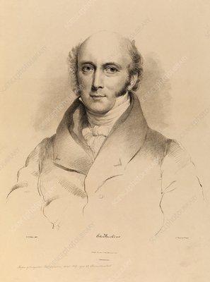 Edward Hawkins, curator and numismatist