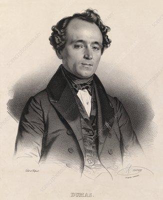 Jean Dumas, French chemist