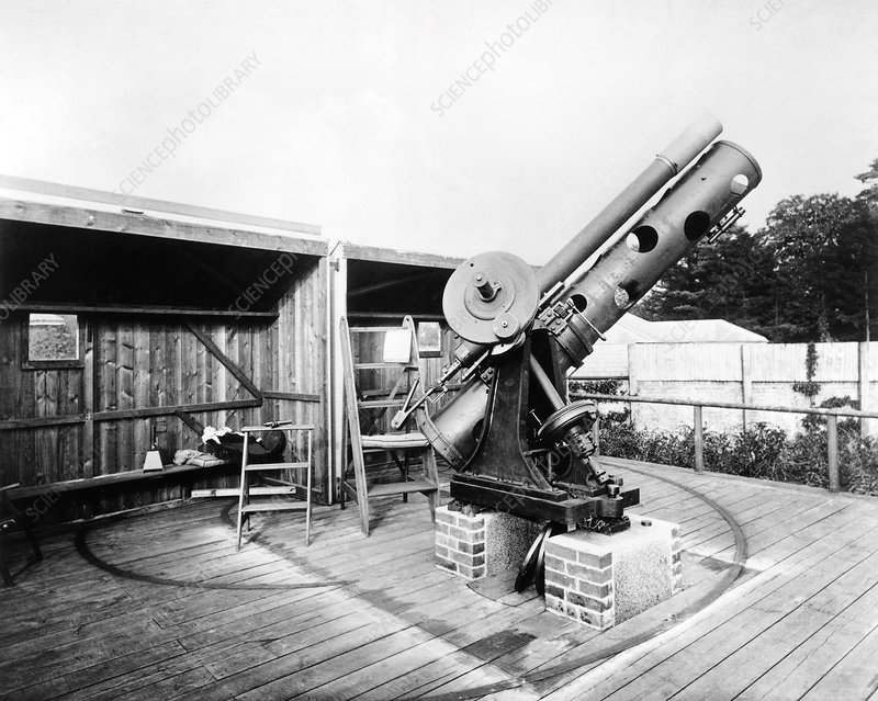 Ferncliffe observatory