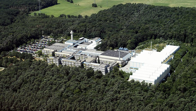 Centre for Heavy Ion Research, Germany