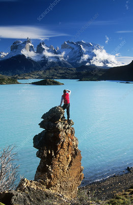 Rock Climbing in Chile