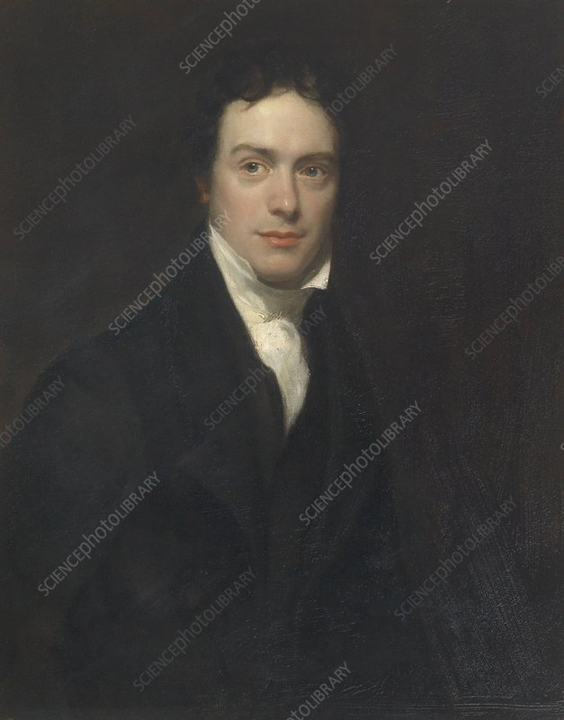 Michael Faraday, English chemist