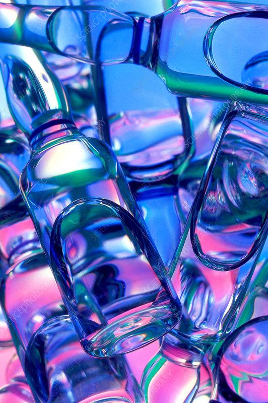 Water Ampules