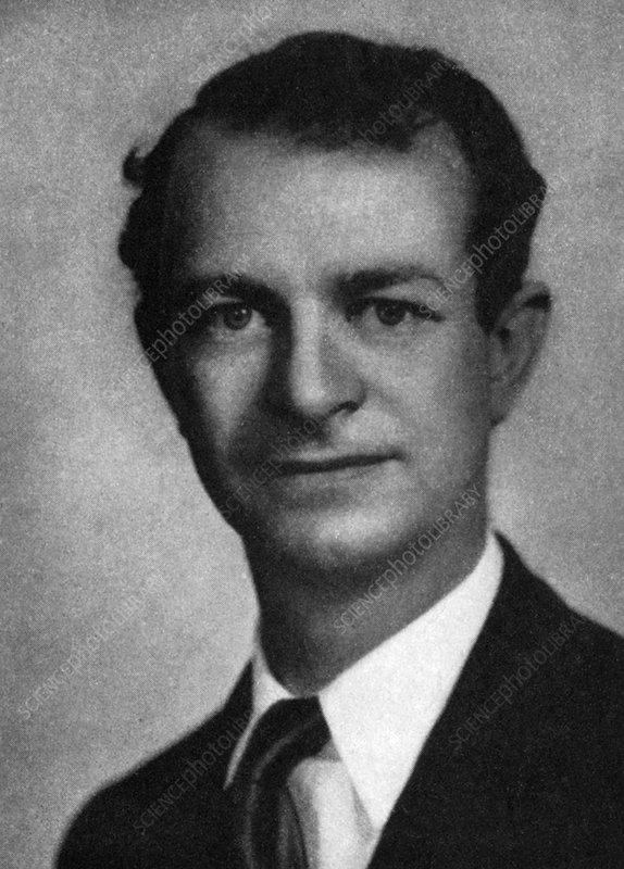 Dr. Linus Pauling