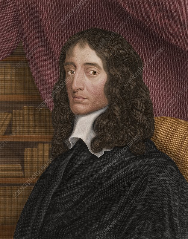 John Selden, English humanist polymath