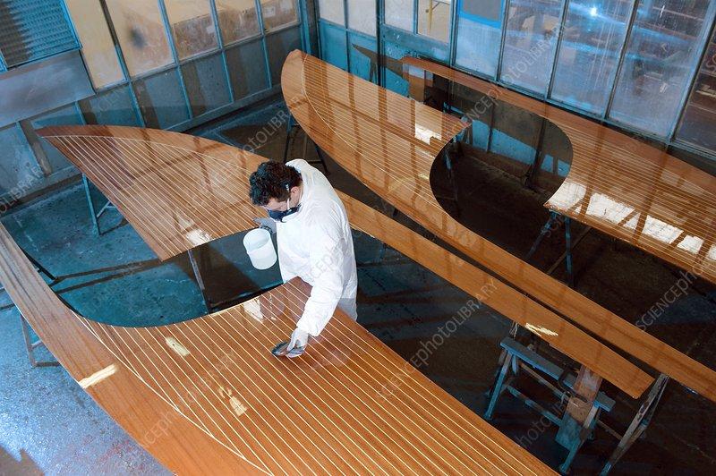 Large boat building plans pdf