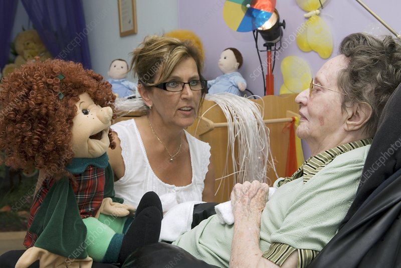 Toys For Adults With Dementia : Dementia toys
