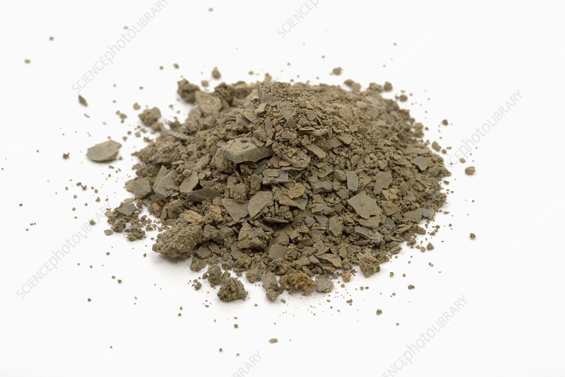 Clay soil stock image c005 5826 science photo library for Soil library