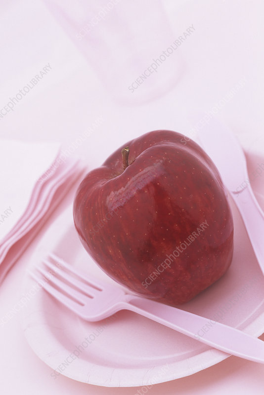 Apple, Delicious variety