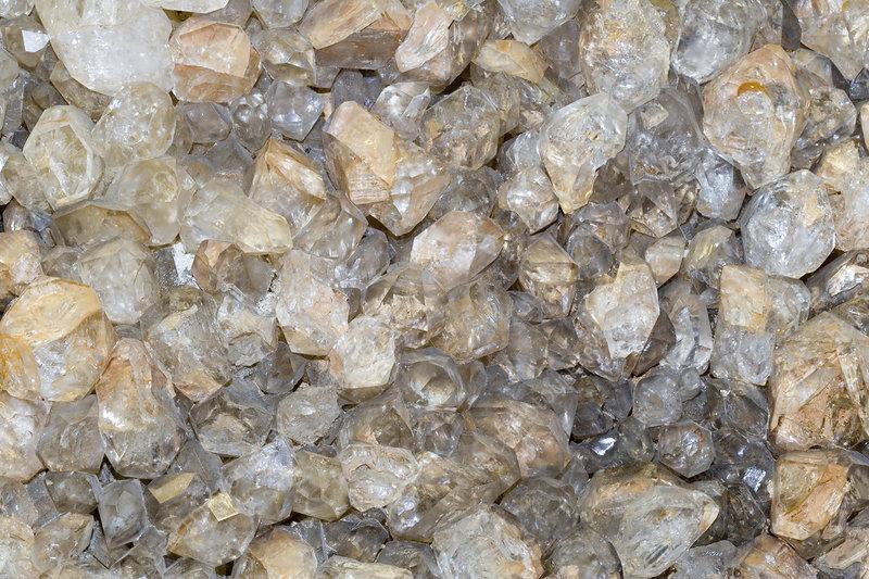 Quartz crystals - Stock Image - C005/8508 - Science Photo ...Quartz Crystal Science