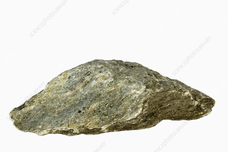 Soapstone - Stock Image C005/9636 - Science Photo Library