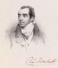 Charles Hatchett, British chemist