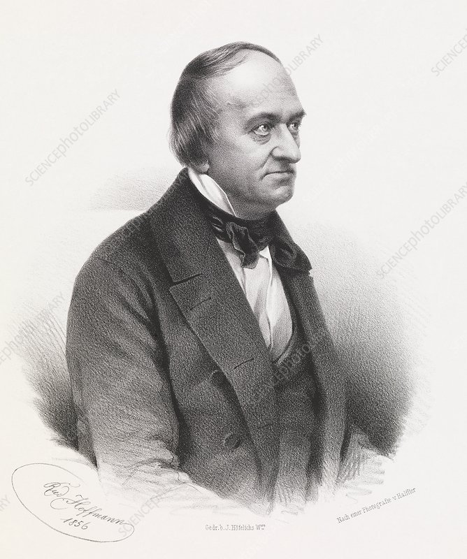 Heinrich Rose, German chemist