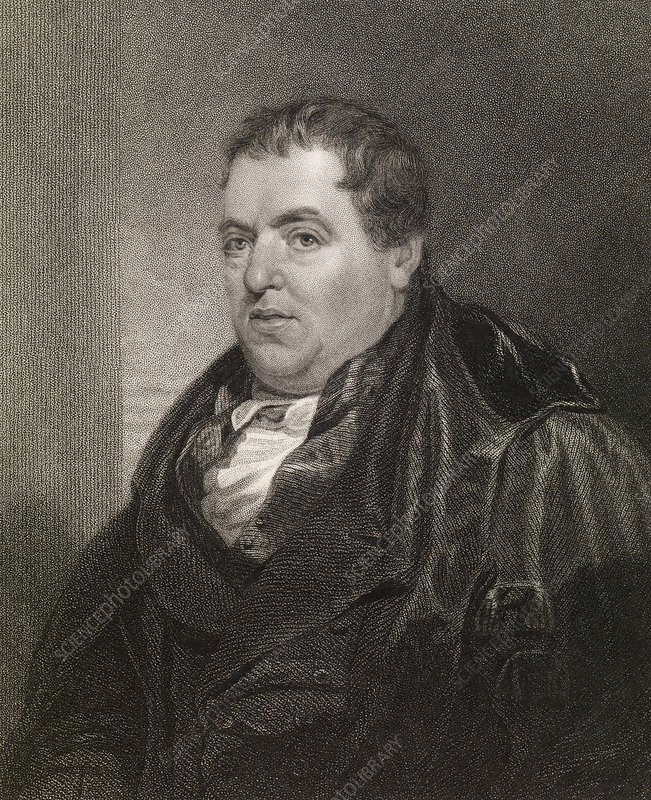 John Leslie, Scottish physicist