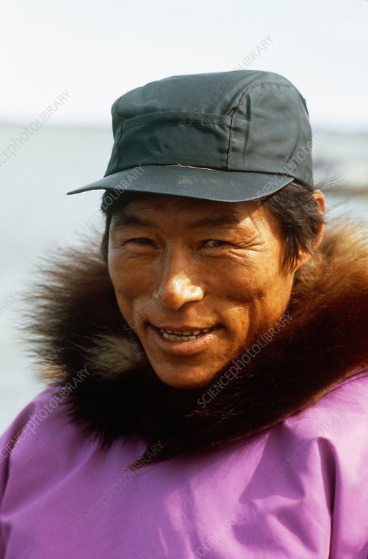 Inuit Guide