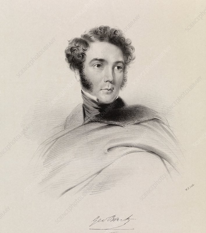 George Back, British explorer