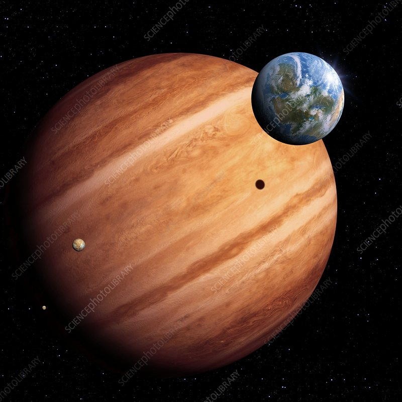 is earth a terrestrial or gas giant - photo #1
