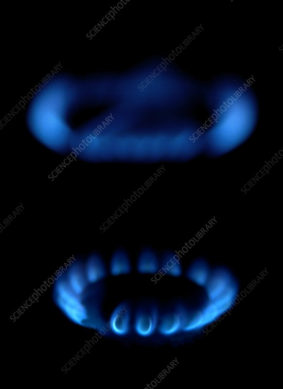 Is Natural Gas A Finite Resource