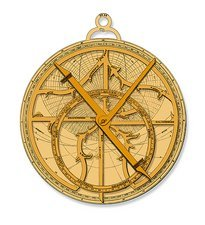 Astrolabe, historical artwork