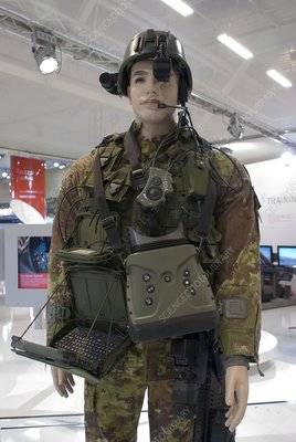 Technology for soldiers