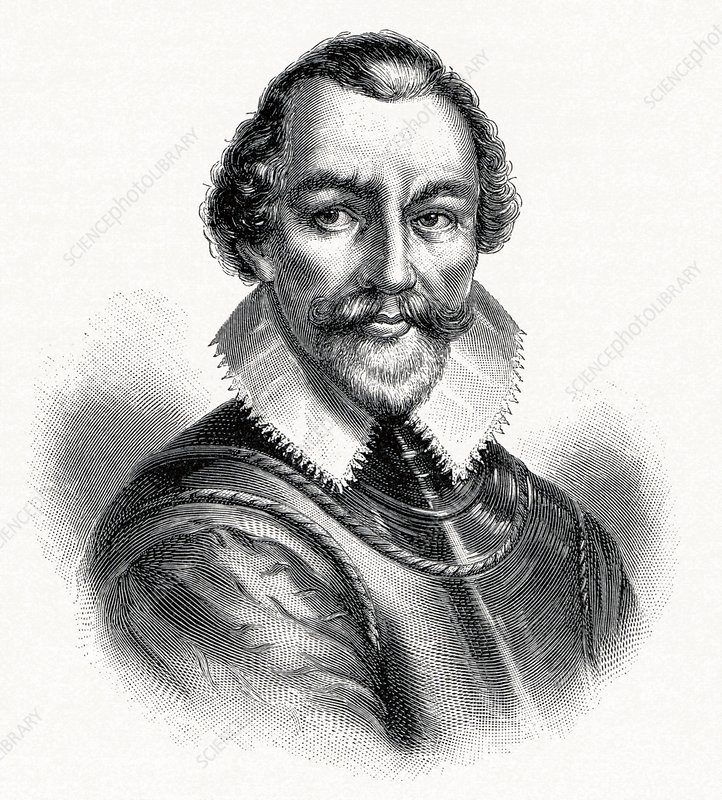Martin Frobisher, English explorer