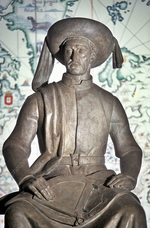 Henry the Navigator, Portuguese prince