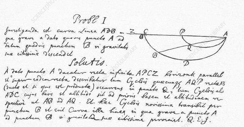 Essays On Isaac Newton