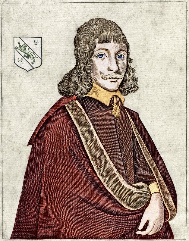 Nicholas Culpeper, English physician
