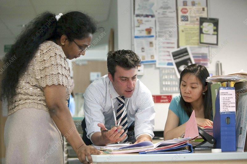 School Staff
