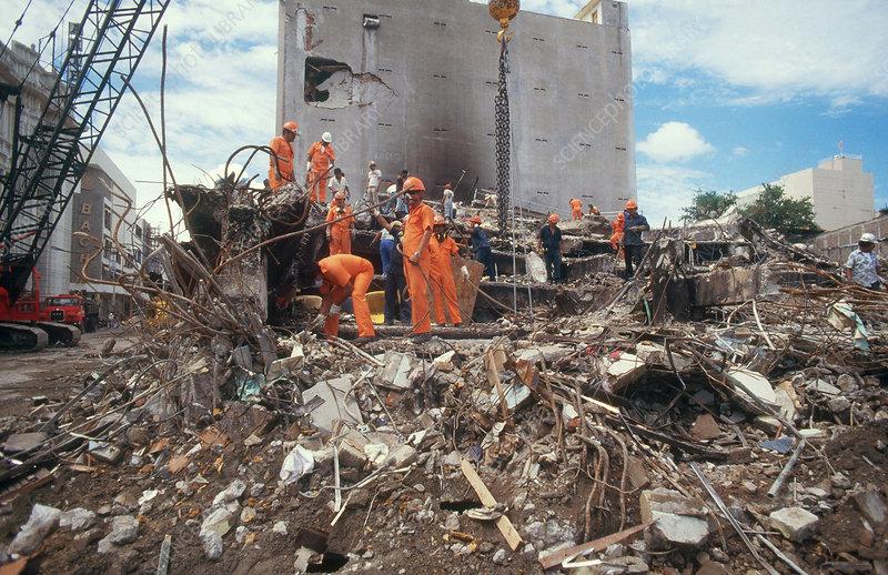El Salvador seismic activity - Page 4 - STORM2K