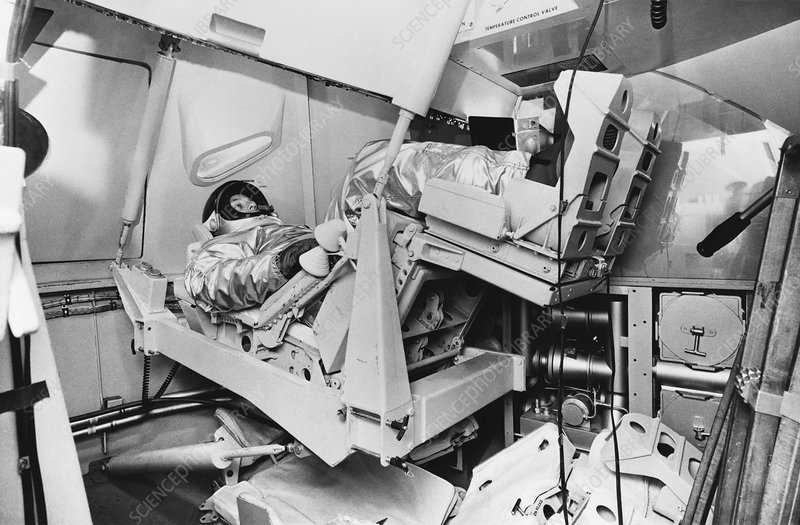 inside apollo capsule houston - photo #36