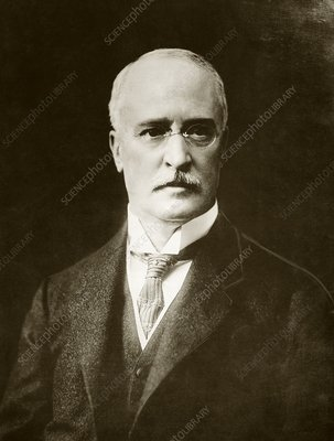 Rudolf Diesel, German engineer