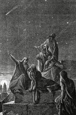 Babylonian astronomers