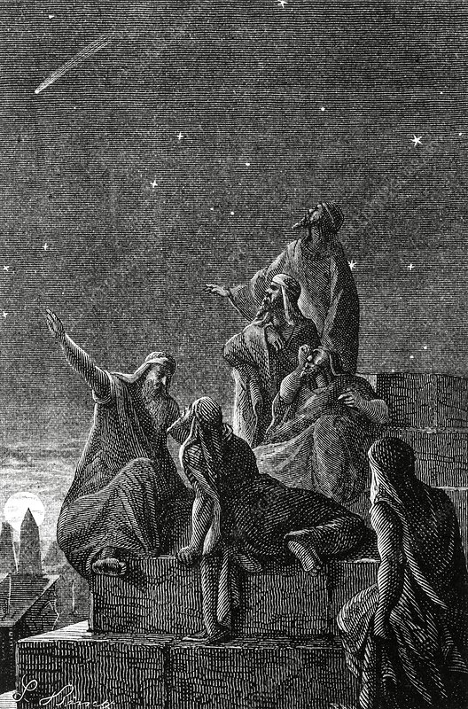 Babylonian Astronomy and Astronomers