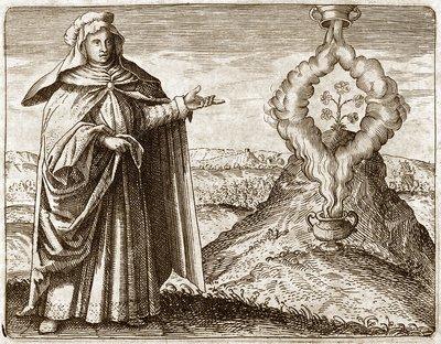 Mary the Jewess, first true alchemist