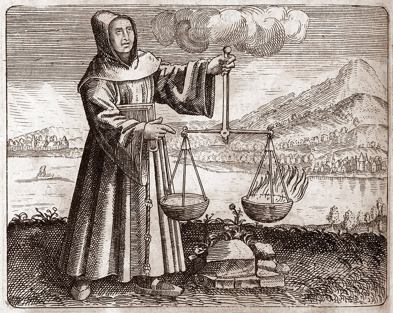 Roger Bacon, English philosopher