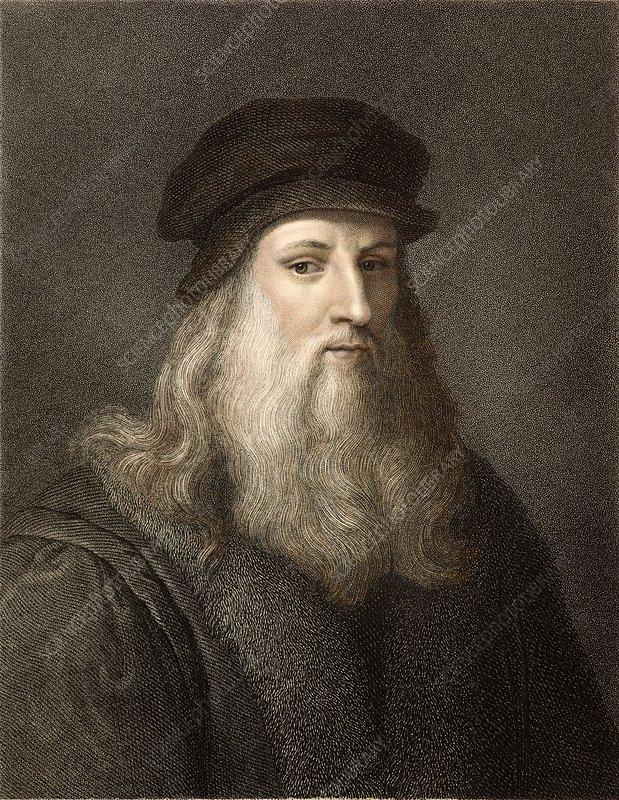 http://www.sciencephoto.com/image/150670/530wm/C0087946-1490_Leonardo_Da_Vinci_colour_portrait-SPL.jpg