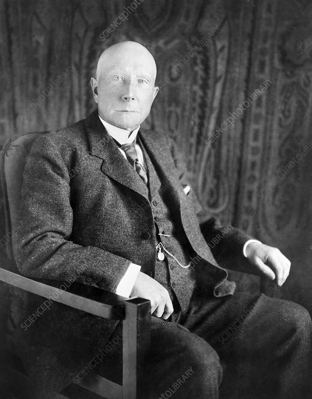 a biography of john d rockefeller an american petroleum industrialist John d rockefeller was one of the richest oil magnates in the history john davison rockefeller sr was a renowned american industrialist and philanthropist.