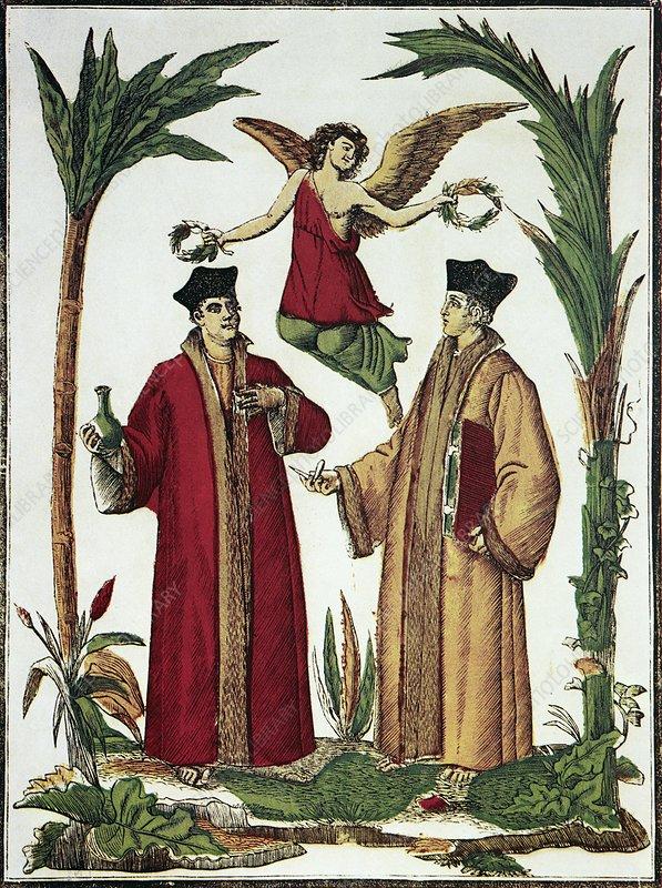 St Cosmas & Damian Adult Home - SILivecom