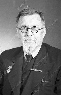 Stanislav Strumilin, Soviet economist