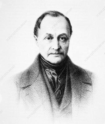 Comte's Positivism and Its Characteristics