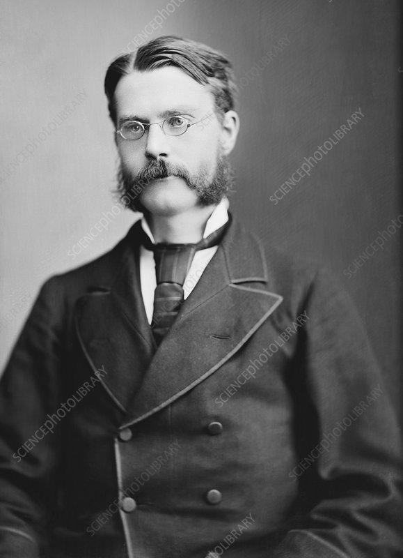 Edward Holden, American astronomer