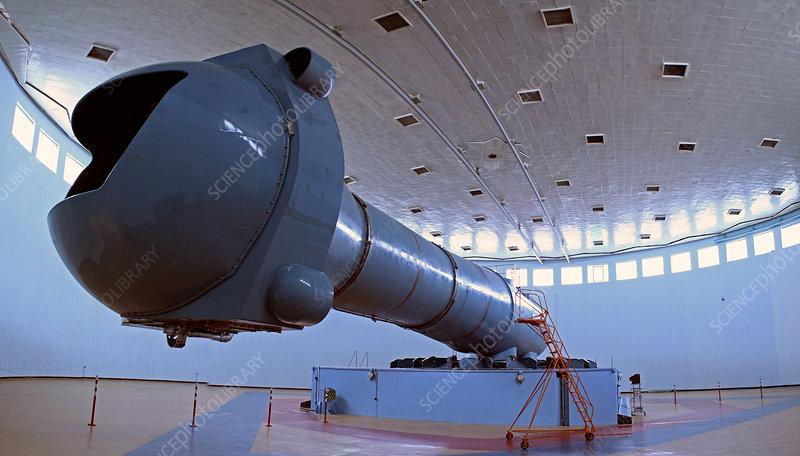 Astronaut Training Centrifuge - Stock Image C009/3678 ...