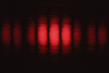 Double-slit experiment, 3 of 3